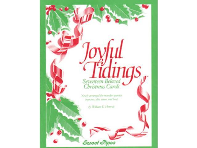 Rhythm Band Joyful Tidings