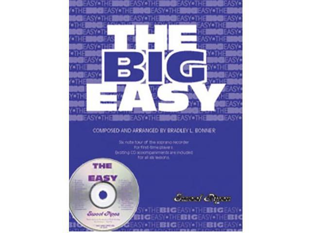 Rhythm Band The Big Easy Package