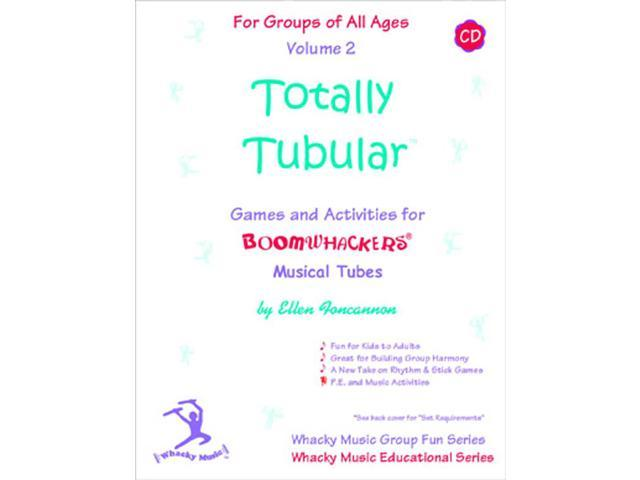 Rhythm Band Totally Tubular Volume 2 Cd