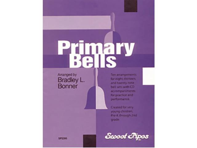 Rhythm Band Primary Bells