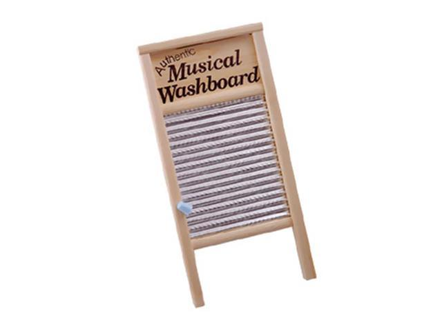 Rhythm Band Musical Washboard