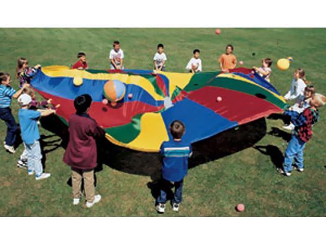 Rhythm Band Parachute