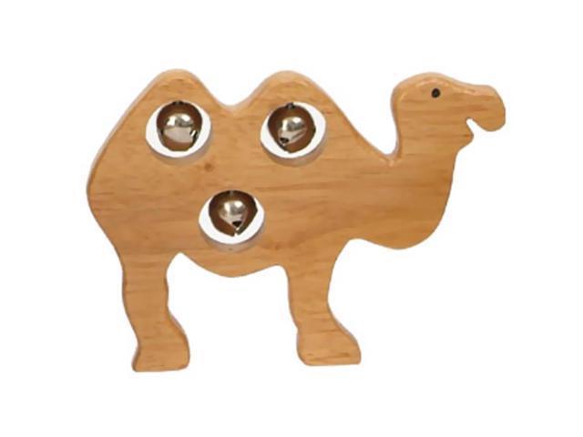 Rhythm Band Camel Bells