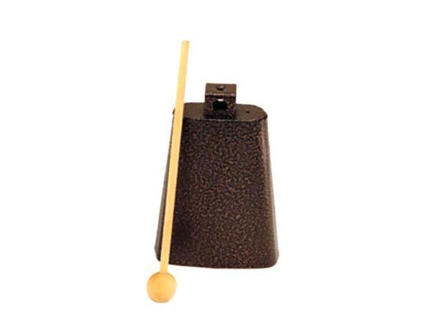Rhythm Band 4.5 Cowbell With Mallet