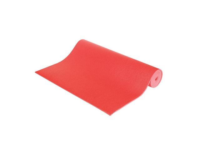 Wailana Yoga And Pilates Mat Coral