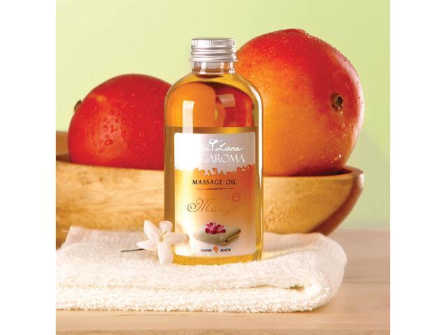 Wailana Mango Massage Oil