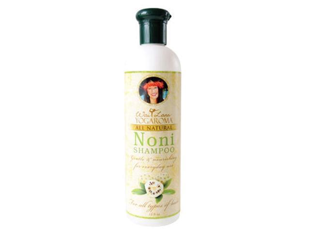 Wailana Noni Shampoo 12 Fl Oz