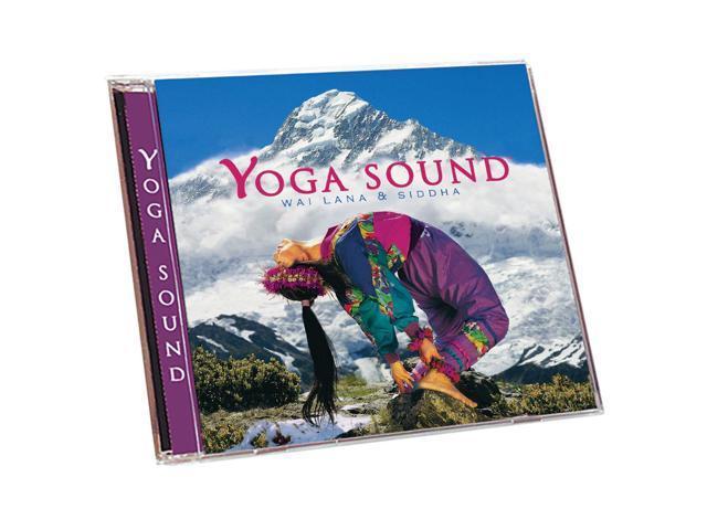 Wailana Yoga Sound