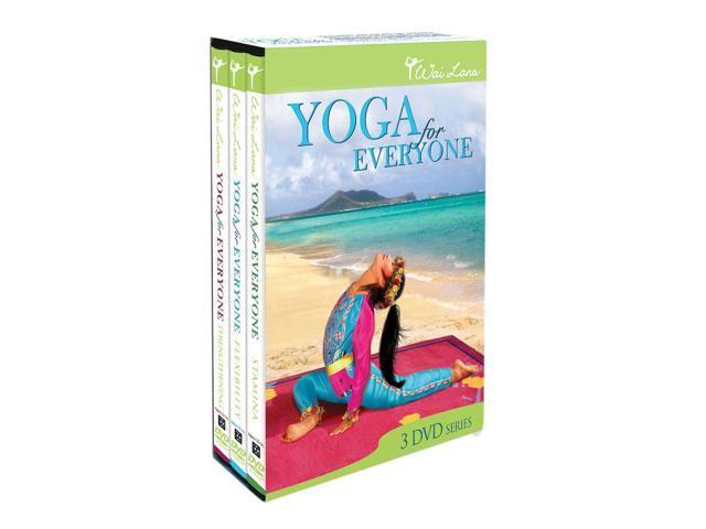 Wailana Beginners Workout DVD