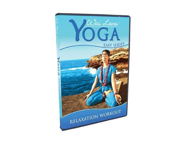 Wailana Relaxation Workout DVD