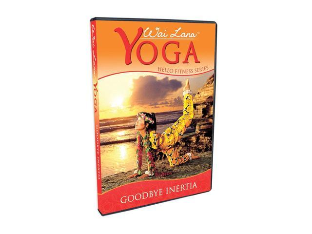 Wailana Goodbye Inertia DVD