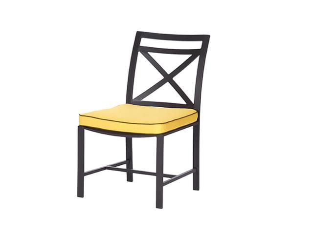 Caluco San Michele Dining Side Chair