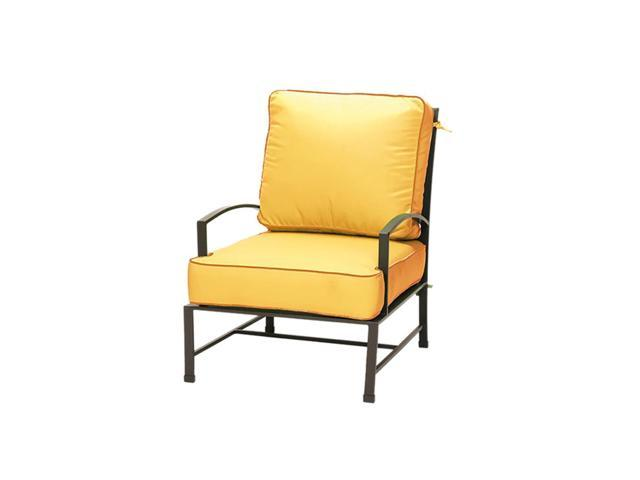 Caluco San Michelle Club Chair