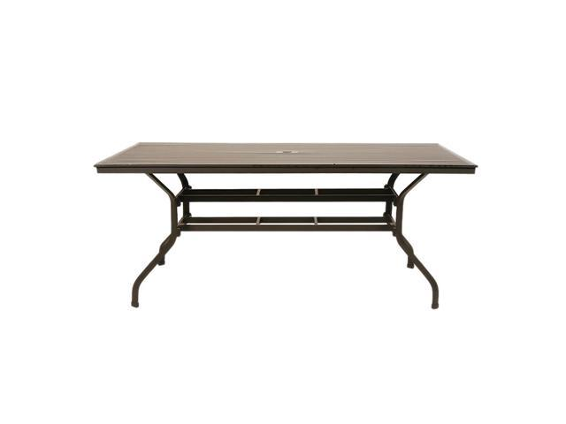 Caluco San Michele Rectangle Dining Table