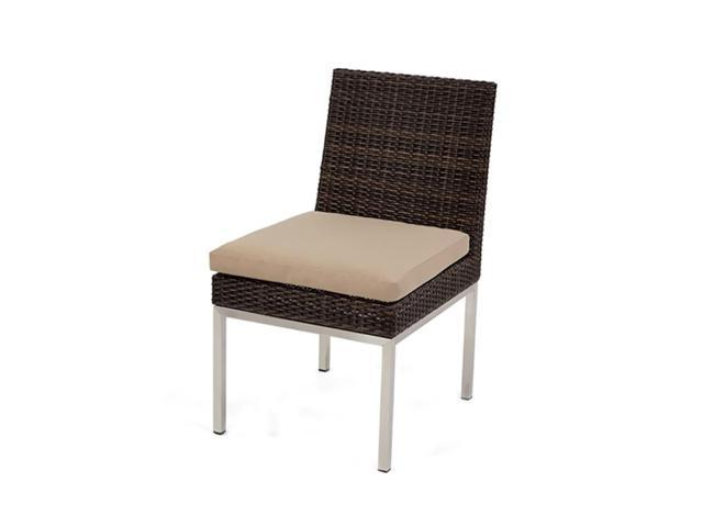 Caluco Mirabella Dining Side Chair WFD 001 Dark Java