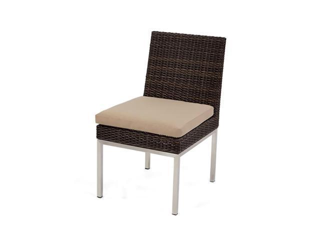 Caluco Mirabella Dining Side Chair WFD 001 Dark Java