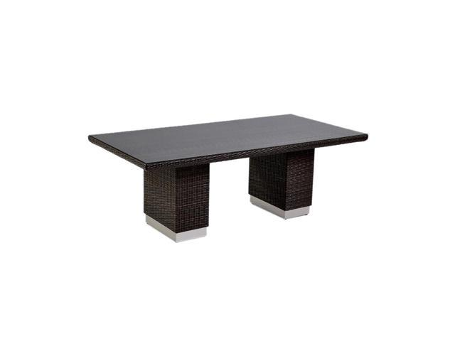 Caluco Mirabella Rectangle Dining Table 84