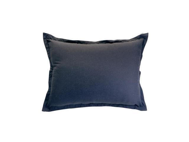 Floor Pillows Navy : Majestic Home Goods Navy Wales Floor Pillow - Newegg.ca