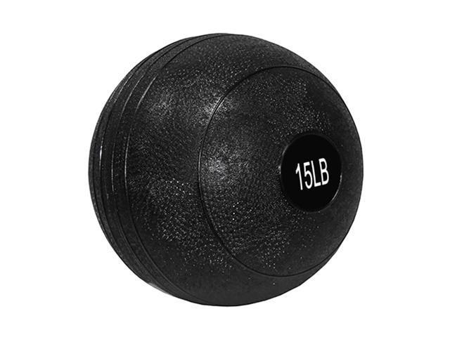 Valor Fitness 15lb Slam Ball