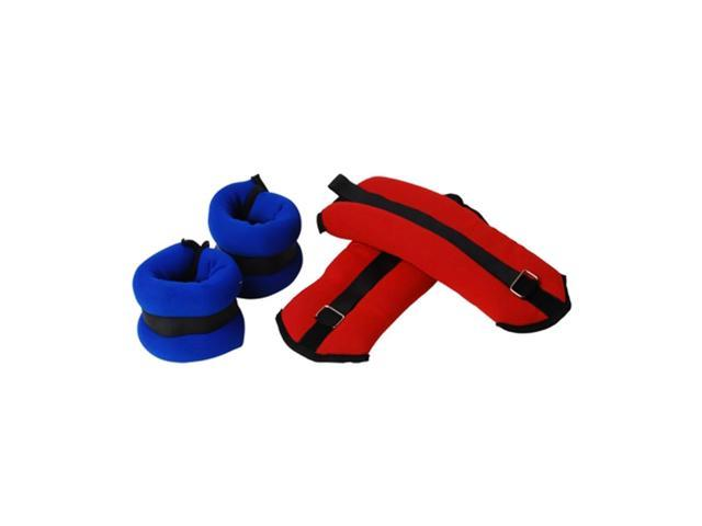 Valor Fitness Ankle Weight Set 23lb