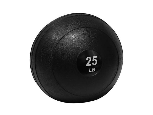 Valor Fitness 25lb Slam Ball