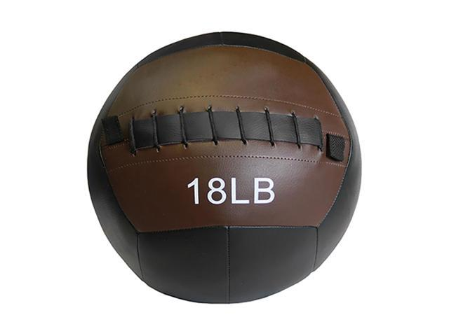 Valor Fitness 18lb Wall Ball