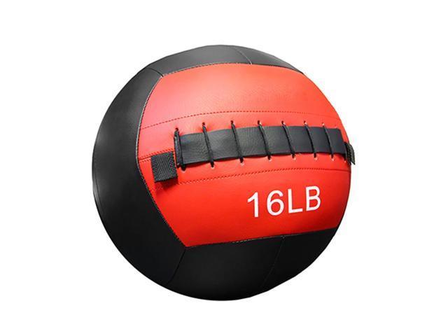Valor Fitness 16lb Wall Ball