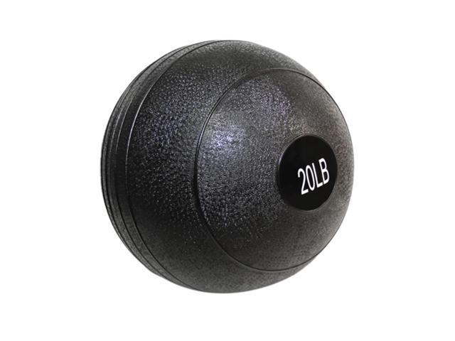 Valor Fitness 20lb Slam Ball