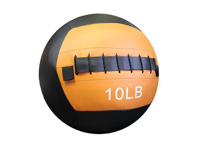 Valor Fitness 10lb Wall Ball