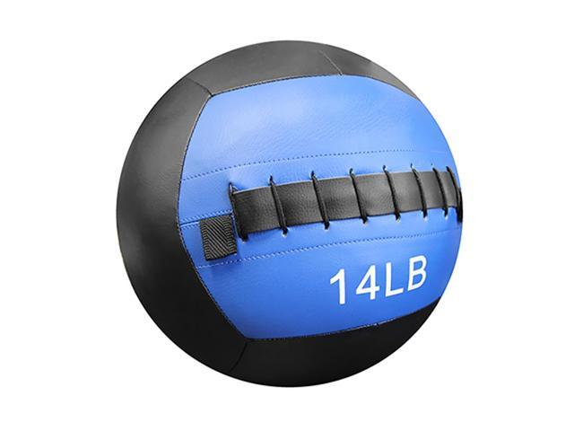 Valor Fitness 14lb Wall Ball