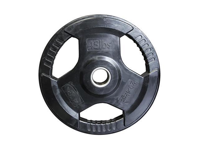 Valor Fitness 45lb Oly Plates (1 Per Box)