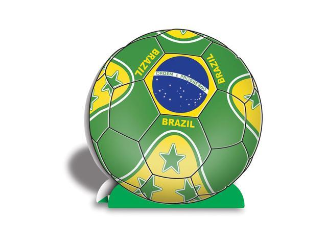 Beistle Home Decorations Party supply 3-D Centerpiece - Brasil 10