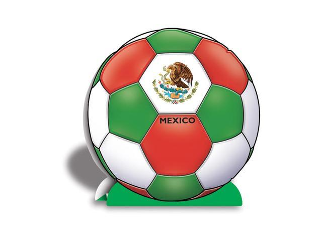 Beistle Home Decorations Party supply 3-D Centerpiece - Mexico 10
