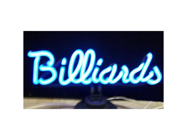 Neonetics Billiards Neon Sculpture