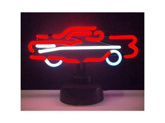 Neonetics 57 Car Neon Sculpture