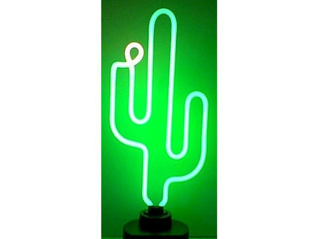 Neonetics Cactus Neon Sculpture