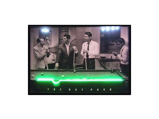 Neonetics Rat Pack Neon Led Picture