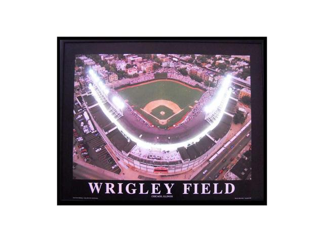 Neonetics Wrigley Field Neon Led Picture
