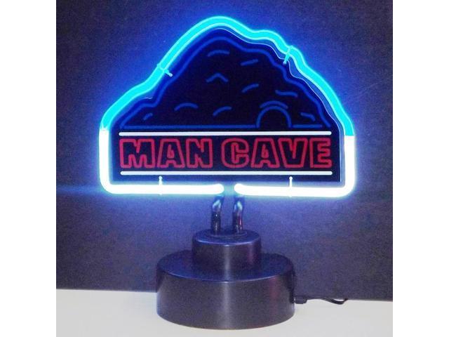 Neonetics Mancave Neon Sculpture