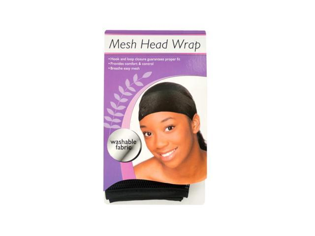 Kole Imports Mesh Headband With Comfort Trim Pack Of 24