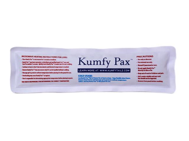Kumfy Tailz Small Pet Animals Safe Protective Kumfy Pax 2X5 Fits Size XX-Small