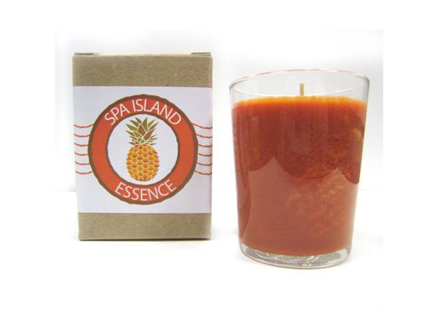 Pure Island Ginger Island Candle 7oz
