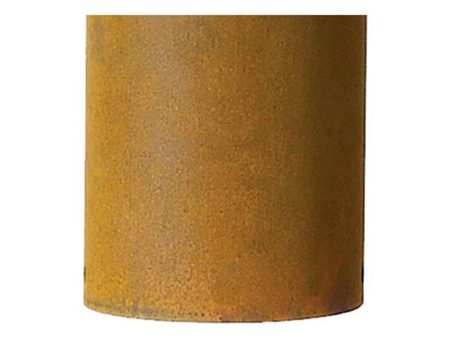 6Inches Solid Patina Bell