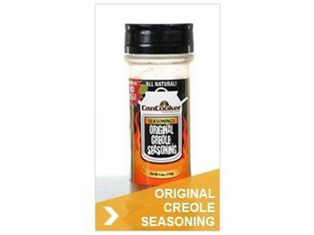 Can Cooker Original Creole Seasoning