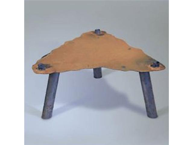 Fire Pit Display Stand - 12 in