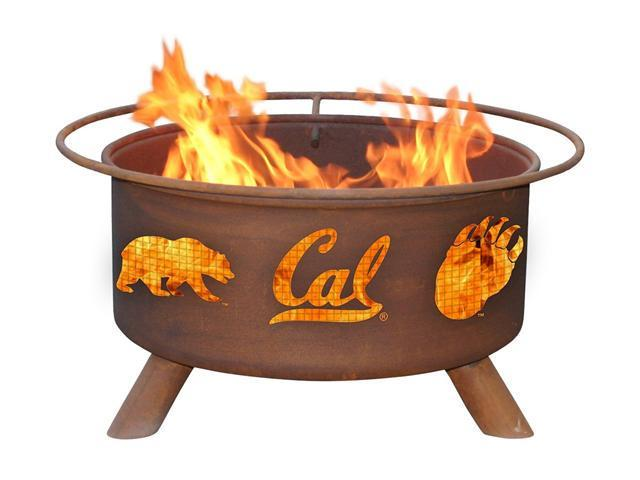 Patina Products Cal Berkeley Fire Pit