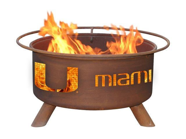 Patina Products Miami Fire Pit