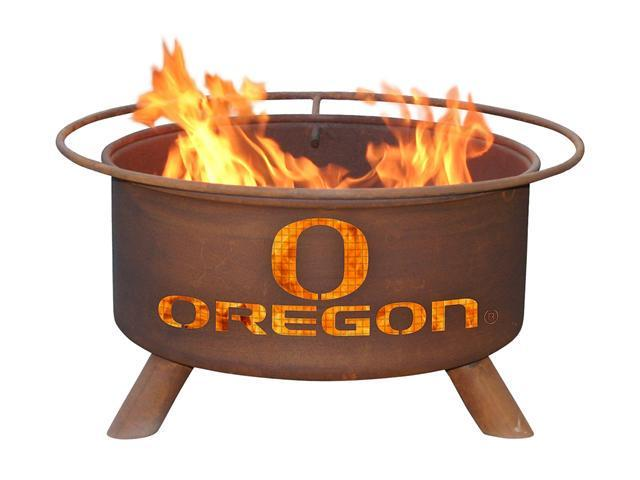 Patina Products Oregon Fire Pit
