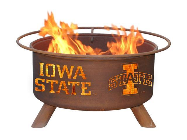 Patina Products Iowa State Fire Pit
