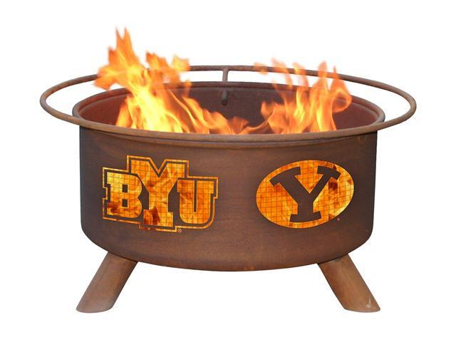 Patina Products BYU Fire Pit